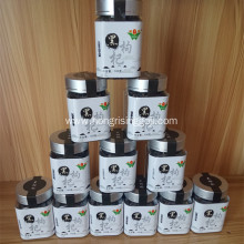Black goji berry contained rich  anthocyanin